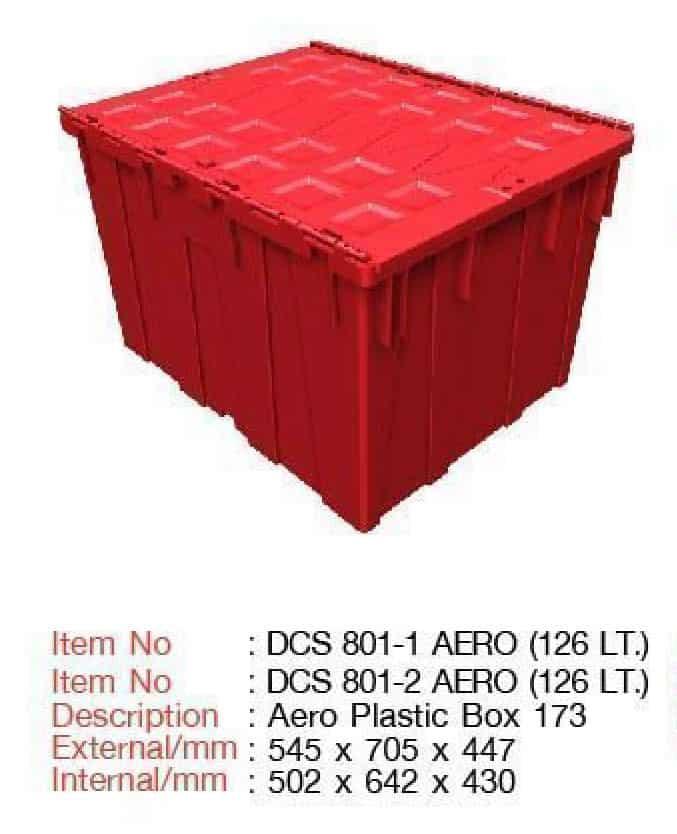 DCS-801-1801-2-126LT