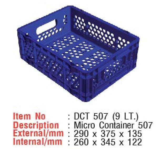 DCT-507-9LT