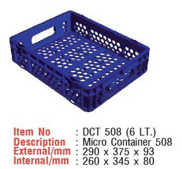 DCT-508-6LT