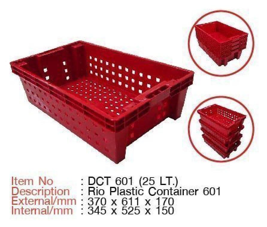 DCT-601-25LT