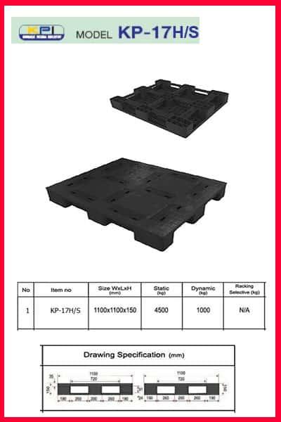 Pallet-Plastic-KP-0017-hs