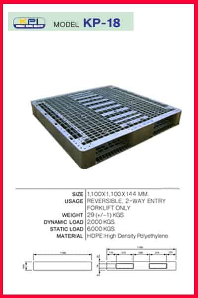 Pallet-Plastic-KP-0018-00