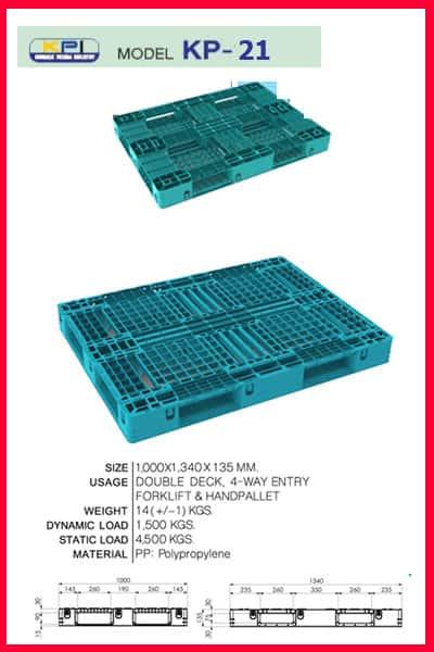 Pallet-Plastic-KP-0021-00